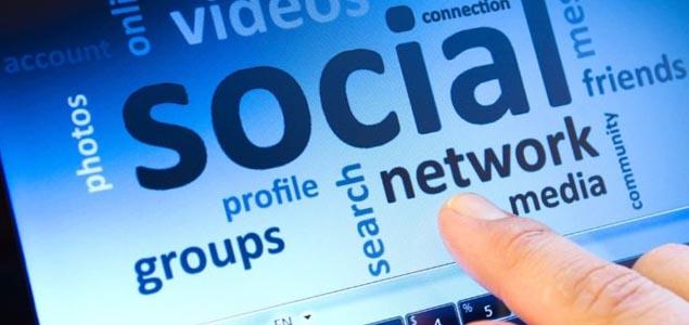 social media jako strony internetowe