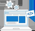 strony internetowe - web design