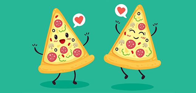 światowy dzień pizzy