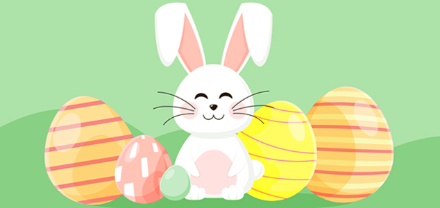 Wielkanoc w Internecie