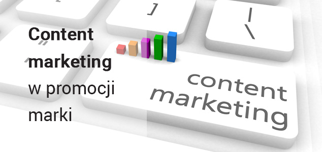 content marketing w promocji marki