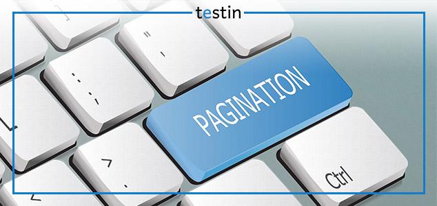 paginacja strony www - testin.pl