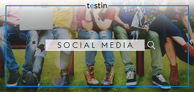social media - testin.pl