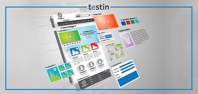 strona internetowa - testin.pl