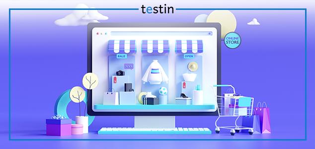 sklepy internetowe - testin.pl