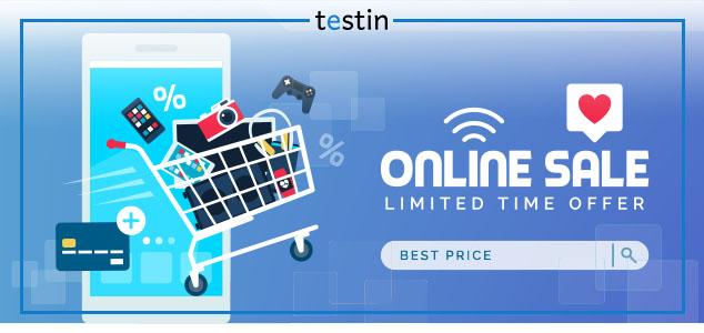 sklep internetowy - testin.pl